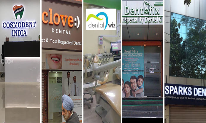 The 5 Best Dental Clinics in India
