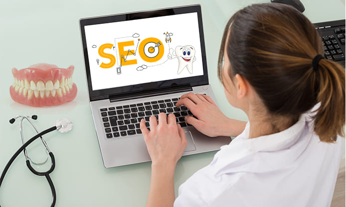 How Dental SEO Service Can Help You To Grow Your Practice?
