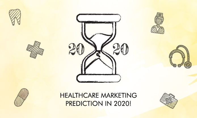 Healthcare Marketing Prediction in 2020