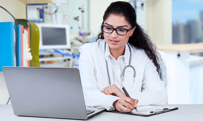 All You Want To Know About Healthcare Software Solutions