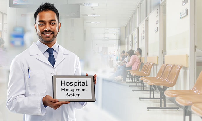 Hospitals Can Enjoy Wide Range Of Benefits By Hospital Management System
