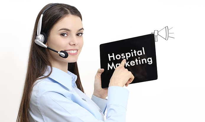 Top 5 Ways to Bolster your Hospital Brand