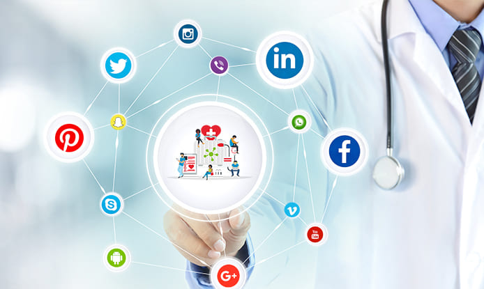 Healthcare Marketing Ideas That Can Help You To Cure Your Social Media Woes