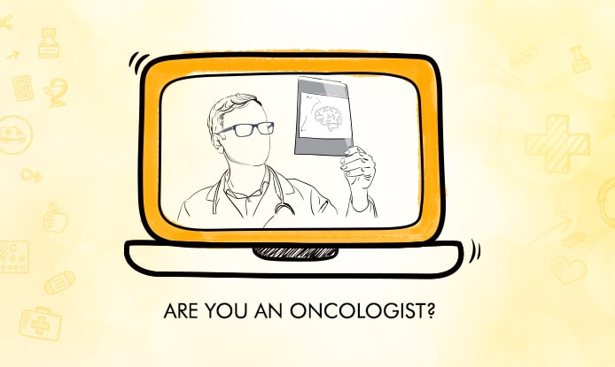 Are you an Oncologist?  Important Things to remember while making a website for Oncologist