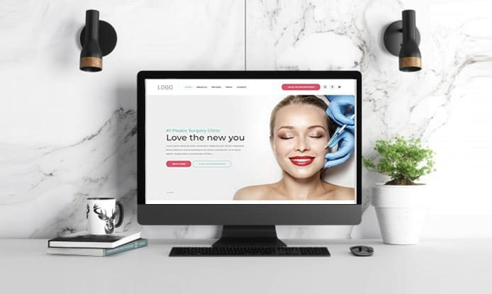 Steps For Choosing The Right Plastic Surgery Website Designing Company!