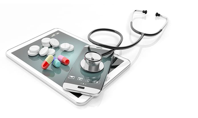 Telemedicine The Future Healthcare Technology?