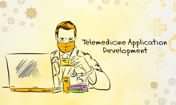 How MediBrandox's Telemedicine Solutions Can Help Doctors Fight COVID-19?