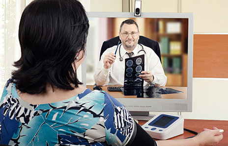 telemedicine-application-development