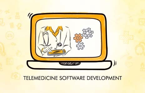 telemedicine-software-development