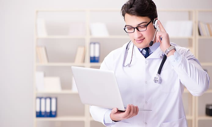 5 Reasons Why Telemedicine is Growing Rapidly in India